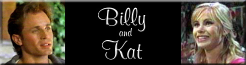 Billy and Katherine