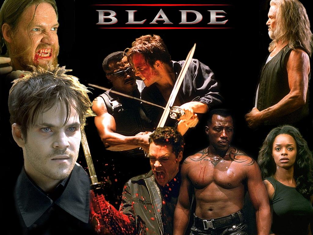 blade 1998 wallpaper - photo #11