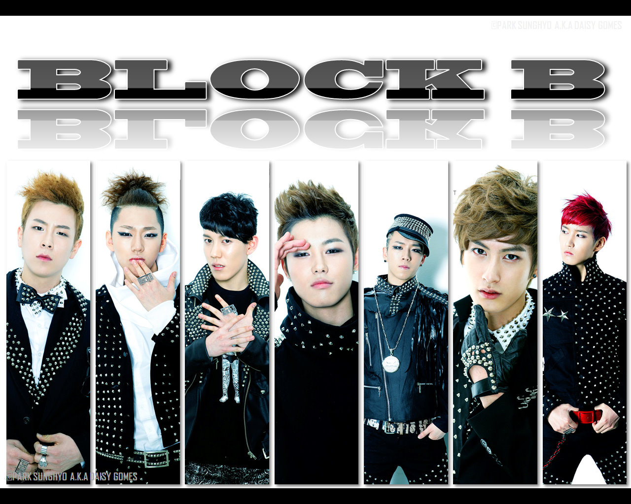 Block B Fan Club (BBC) images Block B HD wallpaper and background photos