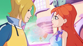 Bloom & Sky in season 5 - winx-club-bloom-and-sky-%E2%99%A5 photo