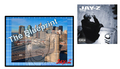 Blueprint - NEWprint, New Album Cover - jay-z fan art