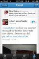 Bob Somerhalder tweets at Nina about Ian - ian-somerhalder-and-nina-dobrev fan art