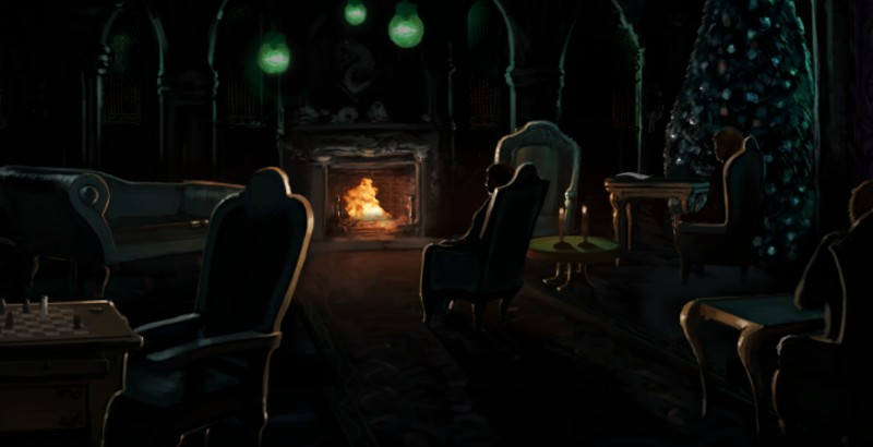 Pottermore book 2 chapter 12 release date