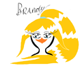Brandy The Penguin Profile Pic - fans-of-pom fan art