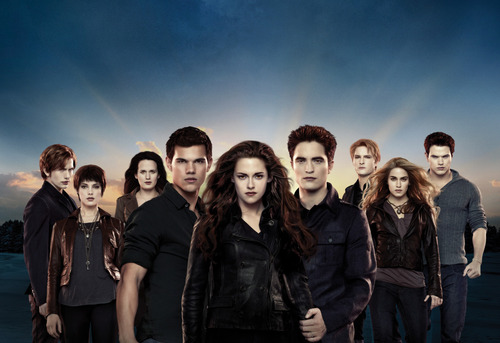Breaking Dawn Part 2 Posters Untagged HQ