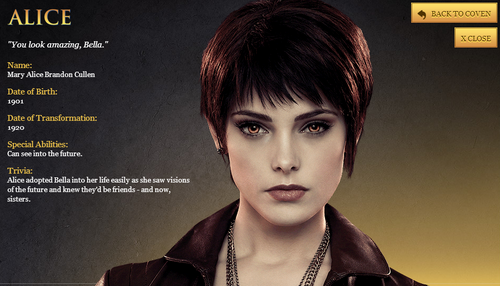 Twilight la saga wallpaper probably containing a portrait and Anime titled Breaking Dawn part 2 characters
