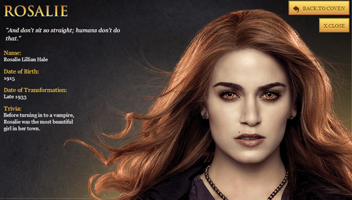 Twilight Series wallpaper possibly with a portrait and anime called Breaking Dawn part 2 characters