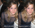 Breast Moment Of The Year 2010 wardrobe malfunction - emma-watson photo