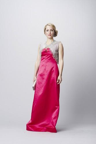 British Academy ویژن ٹیلی Awards portraits