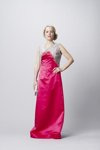 British Academy televisheni Awards portraits
