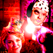 "Brulian<3 I 8x06 ""Not Afraid"" I Halloween Icons - brooke-and-julian icon"