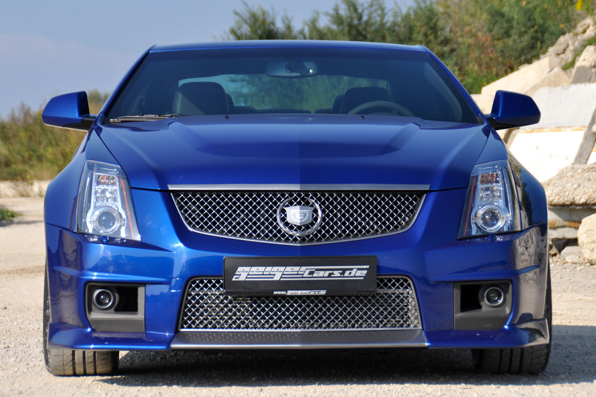 Cadillac Images Cadillac Cts V Coupe By Geiger Cars Hd Wallpaper And