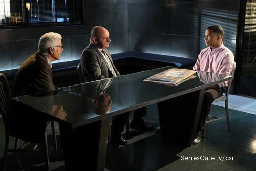 CSI season 13 episode 6