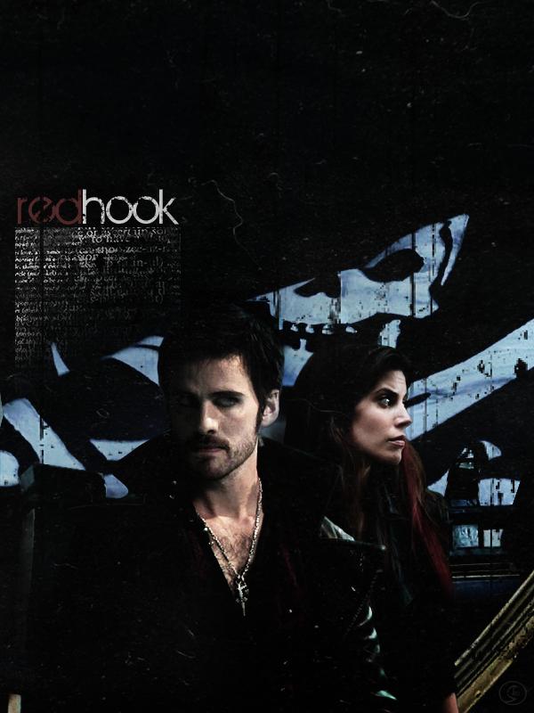 Hook and Emma and rape culture