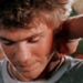 Chad in Dawson´s Creek - chad-michael-murray icon
