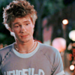 Chad in Dawson´s Creek