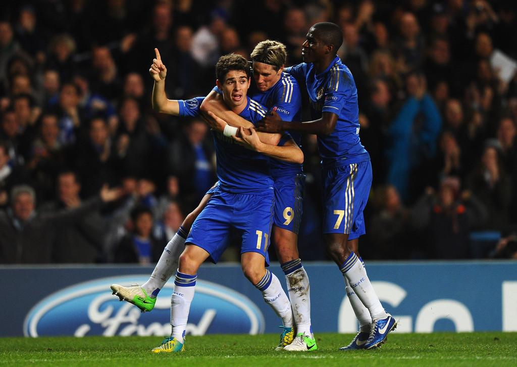 Fernando Torres Images Chelsea Shakhtar Donetsk 07112012