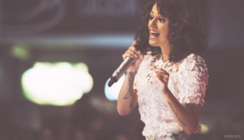 Cher Lloyd<3