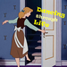 Cinderella Dancing Through Life - childhood-animated-movie-heroines icon