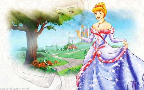 cinderella wallpaper called cinderella ~ ♥
