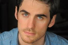 Colin O'Donoghue kertas dinding containing a portrait entitled Colin