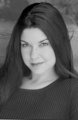 Colleen Clinkerbeard Riza's actress