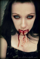 Come Closer ;) - vampires photo
