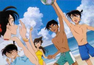Conan's Dream