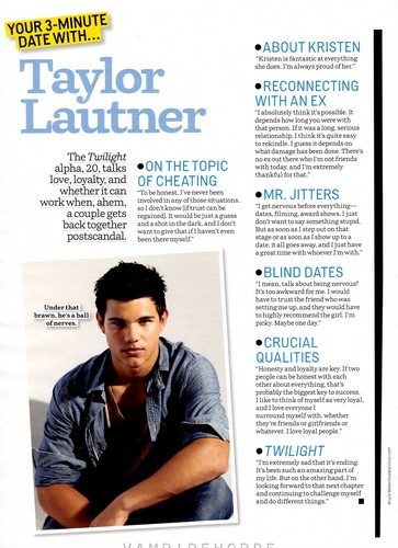 Cosmopolitan December 2012