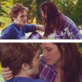 Countdown to forever:Eclipse flashback - twilight-series photo