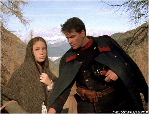 Courage Mountain (1990)
