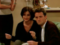 Courteney Cox as Monica Geller in Friends - courteney-cox photo