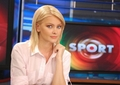 Cristina Maria Dochianu pretty hot presenter romanian news women - cristina-maria-dochianu photo