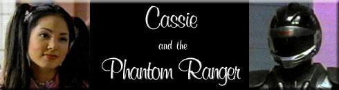 Cssie & Phantom Ranger