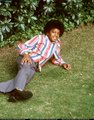 Cute little Michael  - michael-jackson photo