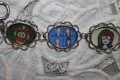 DARIA bracelet - daria fan art