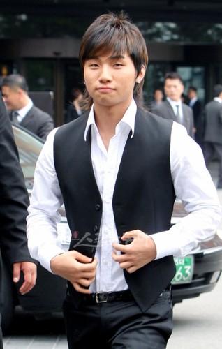 Dae Sung<3