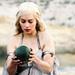 Daeneys  - daenerys-targaryen icon