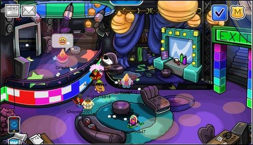 Daisyhit-my club penguin, auk account