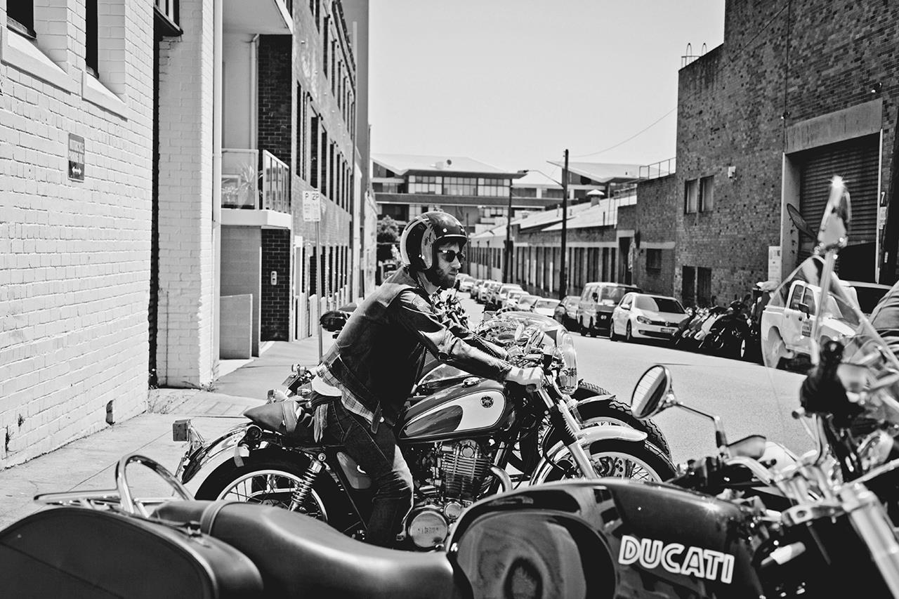 Dan At Deus Ex Machina The Black Keys Foto 32647715 Fanpop