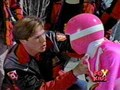 Dana and Carter - the-power-rangers photo