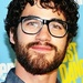 Darren Criss + Facial Hair