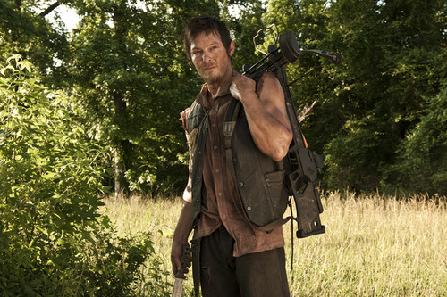Daryl Dixon wallpaper entitled Daryl Dixon