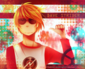 Dave Strider - blindbandit92 photo