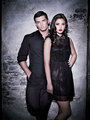 David (Joey) Witts and Jacqueline (Lauren) Jossa - eastenders photo