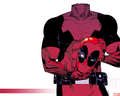 Deadpool - tamar20 wallpaper