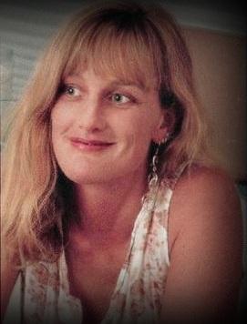 Debbie Rowe 1997