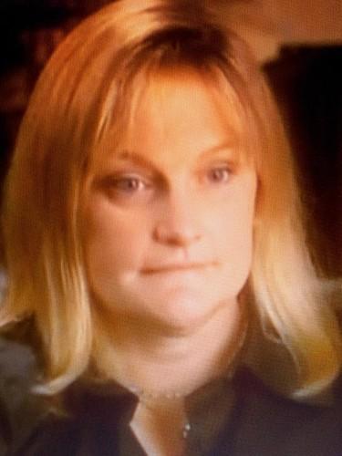 Debbie Rowe 2003