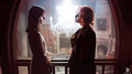 Deleted Scene - Vicky and Julia talk - tim-burtons-dark-shadows photo