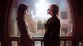 Deleted Scene - Vicky and Julia talk